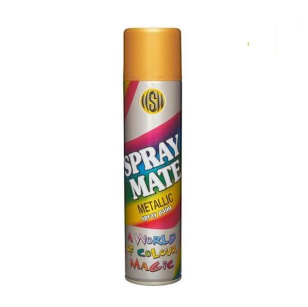 SPRAYMATE RICH PALE GOLD 250ML south africa