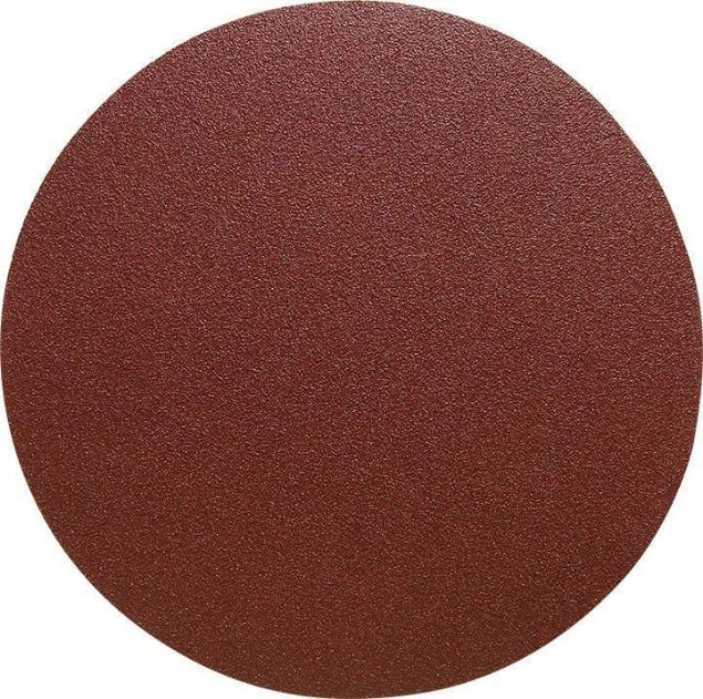 KLINGSPOR DISC PACK VELCRO N/HOLES 125MM P80 Q:5 SOUTH AFRICA