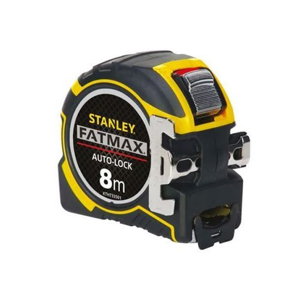 STANLEY FATMAX TAPE AUTOLOCK 8M X 32MM SOUTH AFRICA