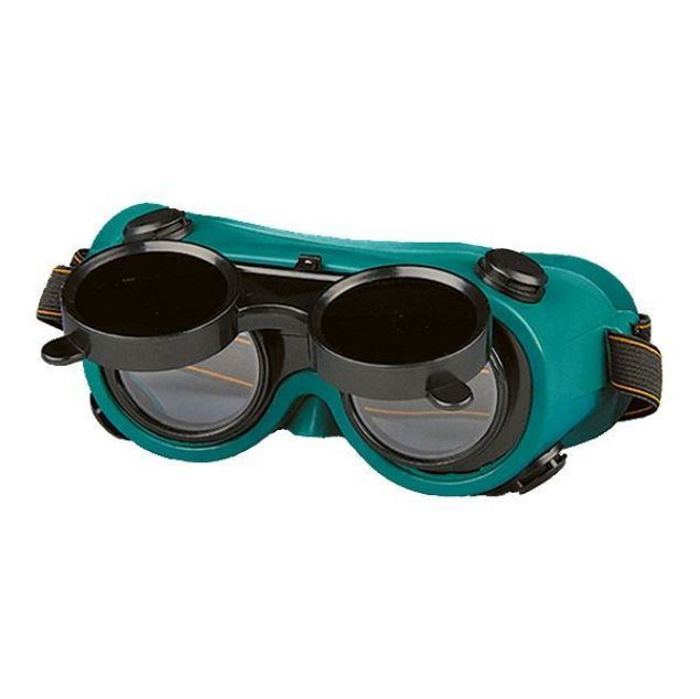 RYOBI SAFETY GOGGLES BRAZING FRONT LIFT SOUTH AFRICA