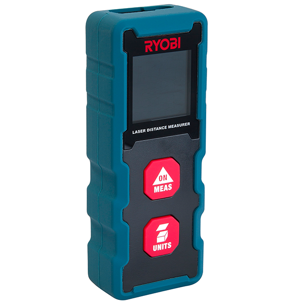 RYOBI LASER MEASURE 30M SOUTH AFRICA