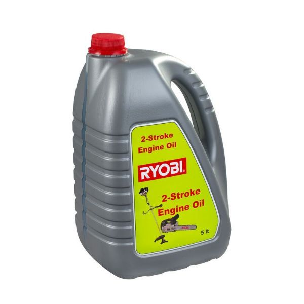 RYOBI 2-STROKE OIL 500ML SOUTH AFRICA