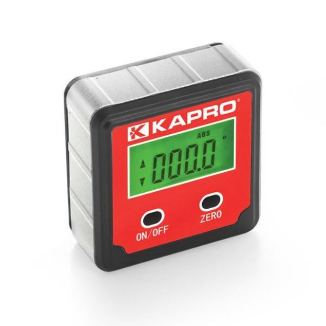 KAPRO DIGI LEVEL PRO BEVEL BOX SOUTH AFRICA