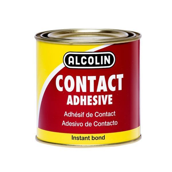ALCOLIN 5LT. ADHESIVE CONTACT SOUTH AFRICA