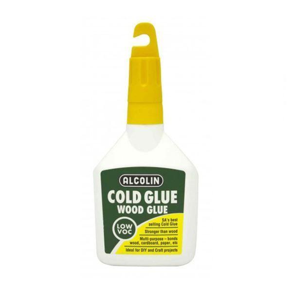 ALCOLIN COLD GLUE 250ML SOUTH AFRICA
