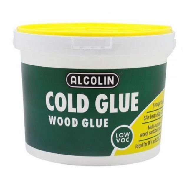 ALCOLIN COLD GLUE 5L SOUTH AFRICA