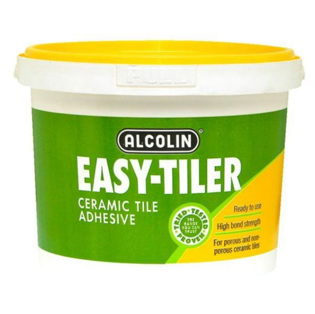 ALCOLIN EASY TILER 800G SOUTH AFRICA