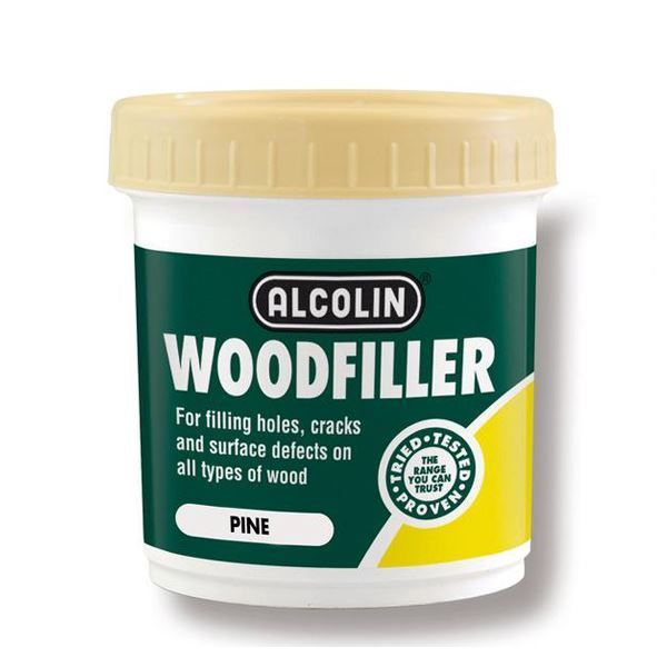 ALCOLIN WOODFILLER PINE 200G south africa