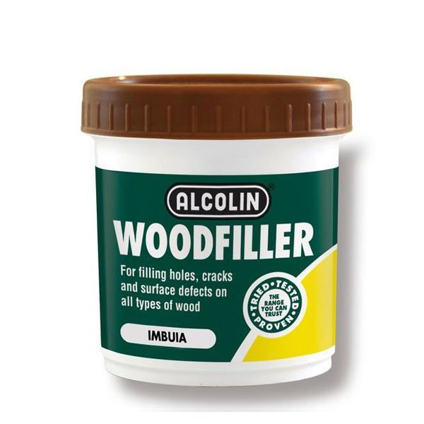 ALCOLIN 200G WOODFILLER IMBUIA SOUTH AFRICA