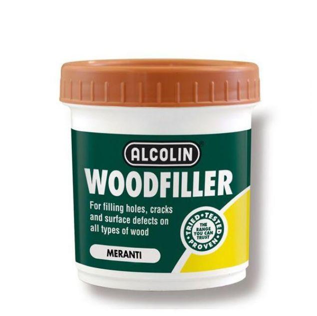 ALCOLIN WOODFILLER MERANTI 200G south africa