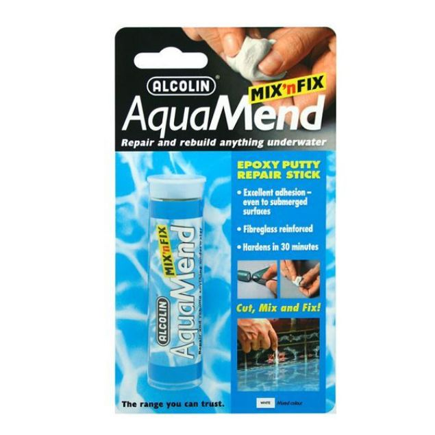 ALCOLIN MIX & FIX AQUAMEND 57G SOUTH AFRICA