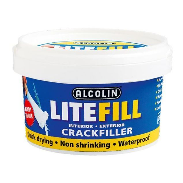 ALCOLIN LITE FILL 250ML