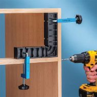 ROCKLER CLAMP-IT ASSEMBLY SQUARE SOUTH AFRICA