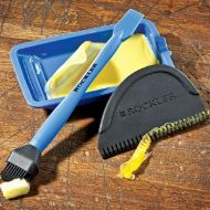 ROCKLER SILICONE GLUE KIT 3PC SOUTH AFRICA