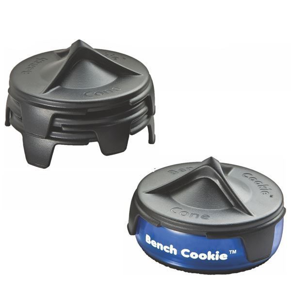 ROCKLER BENCH COOKIE CONE 4PK SOUTH AFRICA