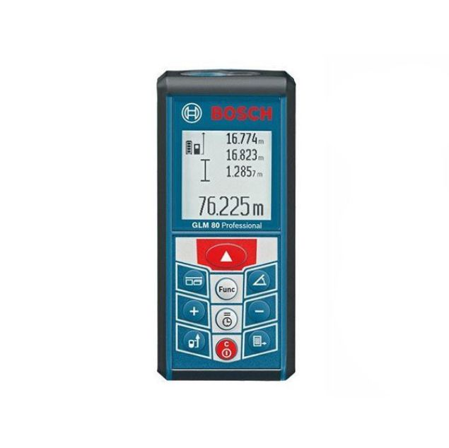 BOSCH GLM80 LASER MEASURE SOUTH AFRICA