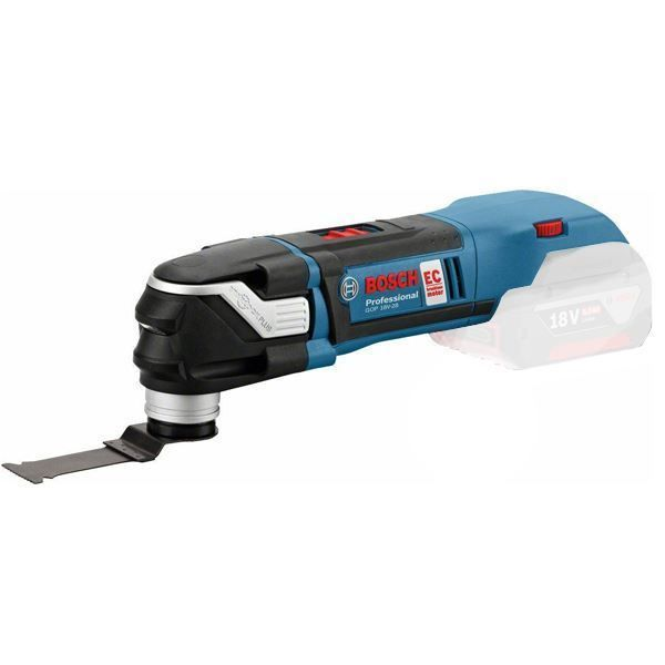 Buy The Bosch GOP 18V-28 Professional Cordless Multi-Cutter Online