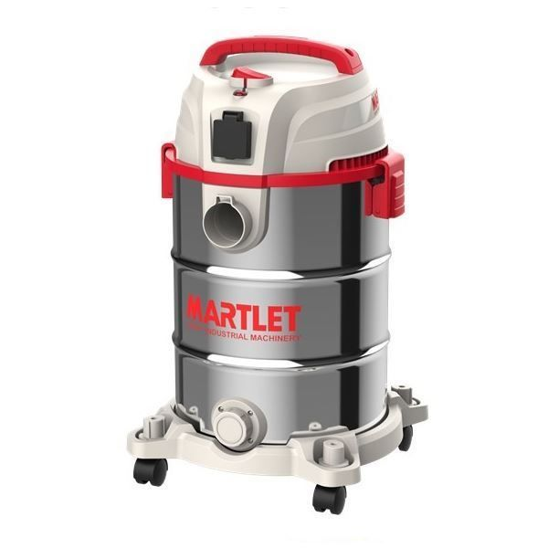 MARTLET MM30VC 30 Litre Wet & Dry Vacuum Cleaner SOUTH AFRICA