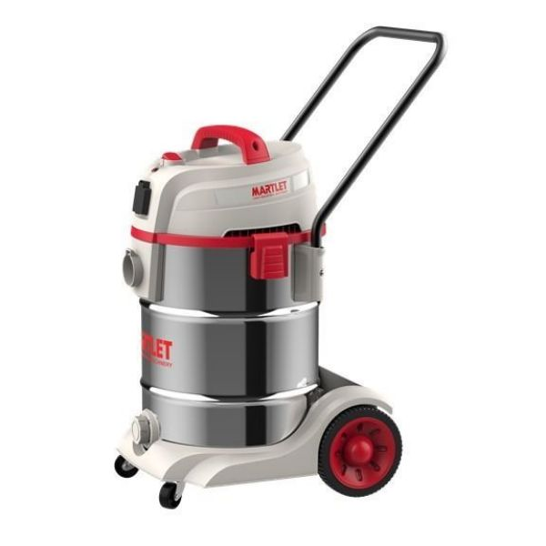 MARTLET MM40VC 40 Litre Wet & Dry Vacuum Cleaner SOUTH AFRICA