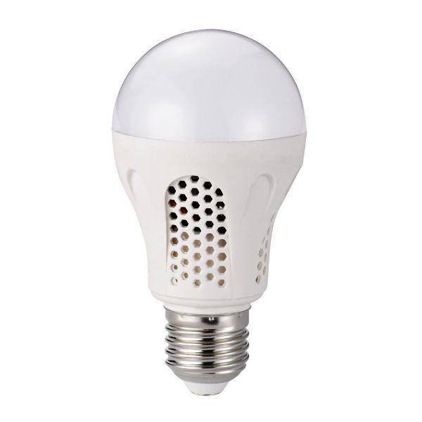 EUROLUX LAMP LED RECHARGABLE E27 SOUTH AFRICA