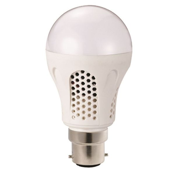 EUROLUX LAMP LED RECHARGABLE B22 SOUTH AFRICA