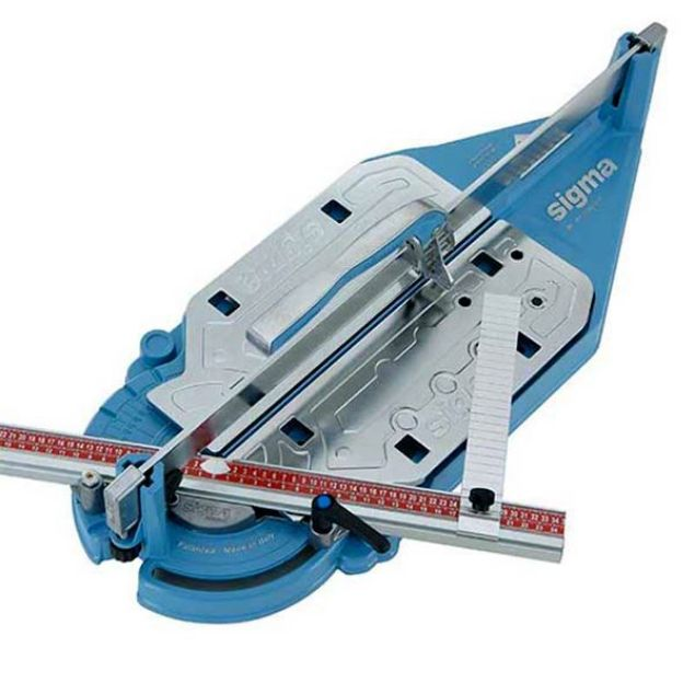 SIGMA TILE CUTTER SERIES 3 670MM SOUTH AFRICA