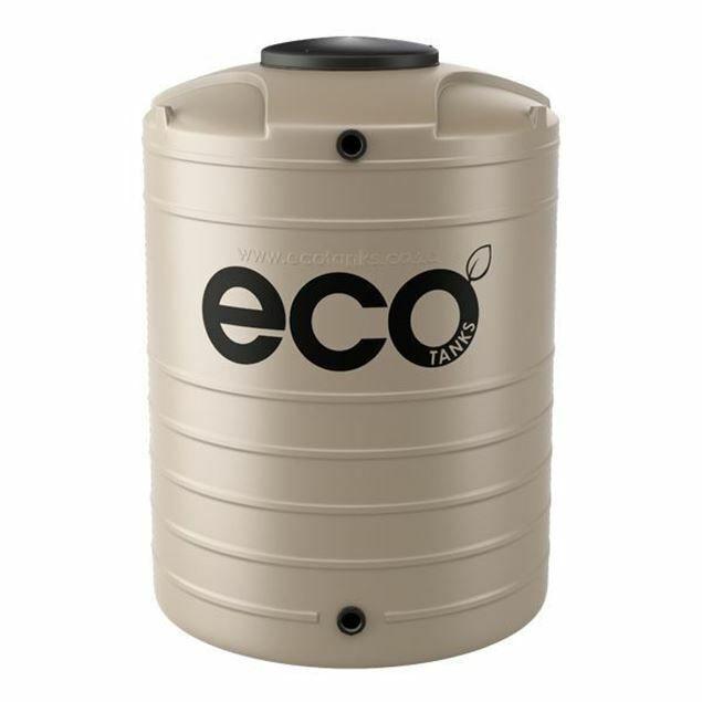 Eco Tank 5000L