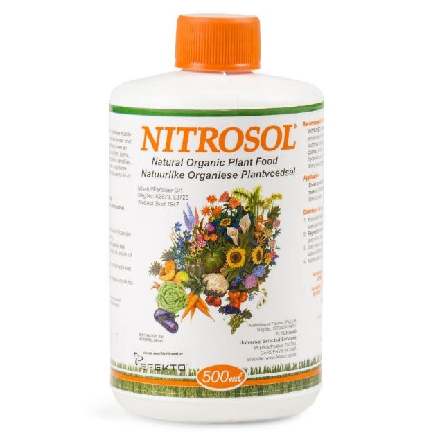 EFEKTO NITROSOL 200ML south africa