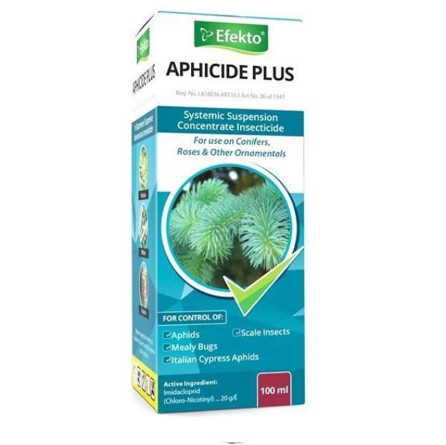EFEKTO APHICIDE PLUS 100ML south africa