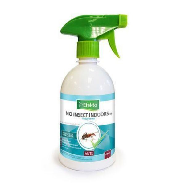 EFEKTO NO INSECT INDOORS ANT READY-TO-USE 375ML south africa