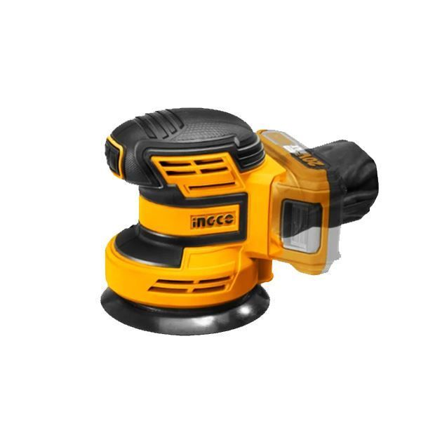 INGCO CORDLESS ORBIT SANDER SOUTH AFRICA