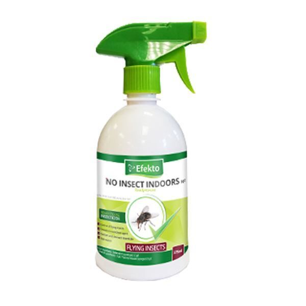 EFEKTO NO INSECT INDOORS FLYING READY-TO-USE 375ML SOUTH AFRICA