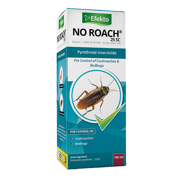 EFEKTO NO ROACH 100ML SOUTH AFRICA