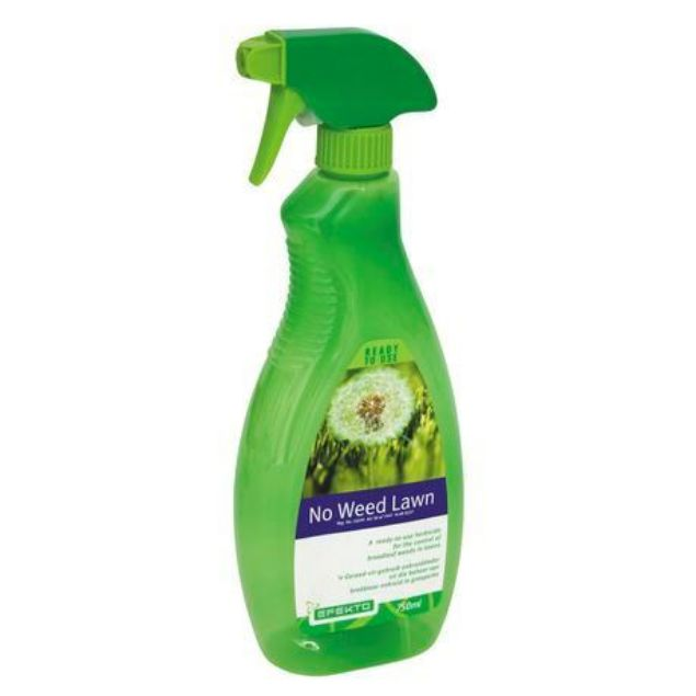 EFEKTO NO WEED LAWN READY-TO-USE 750ML  SOUTH AFRICA