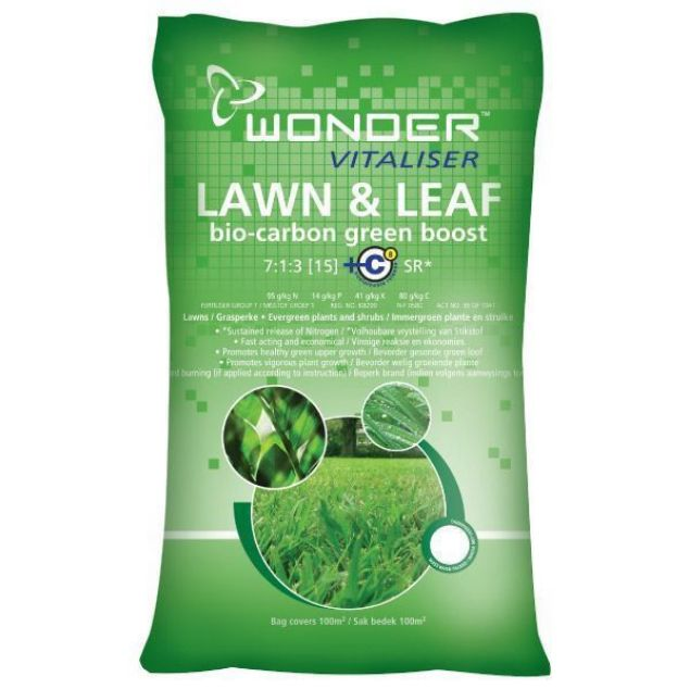 EFEKTO WONDER VIT LAWN & LEAF 2KG SOUTH AFRICA
