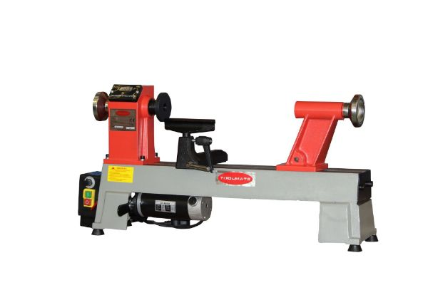 TOOLMATE LATHE WOOD V.S 12X18'' 550W SOUTH AFRICA