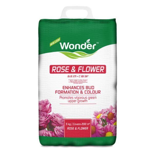 EFEKTO WONDER ROSE&FLOWER 8:1:5 5KG south  africa