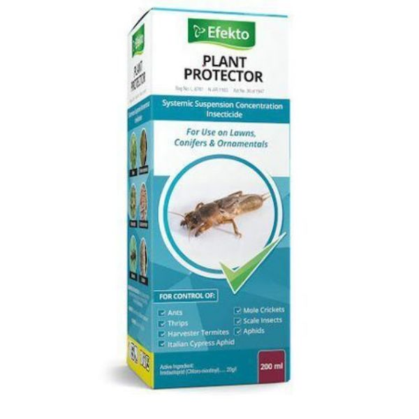EFEKTO PLANT PROTECTOR 200ML south africa