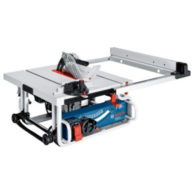 BOSCH TABLE SAW GTS10J Professional south africa