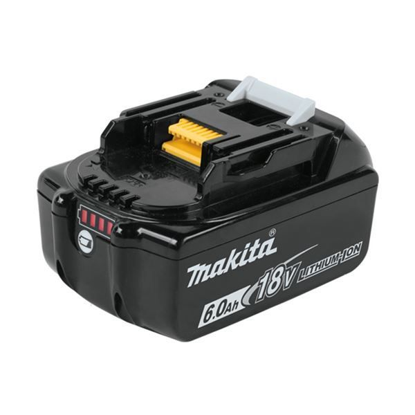 MAKITA BATTERY 6Ah 18V LITHIUM-ION south africa