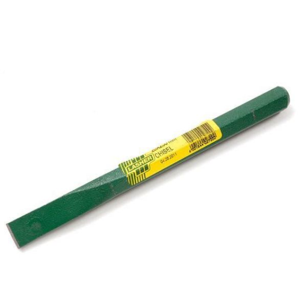 LASHER CHISEL COLD FLAT 25 X 300MM SOUTH