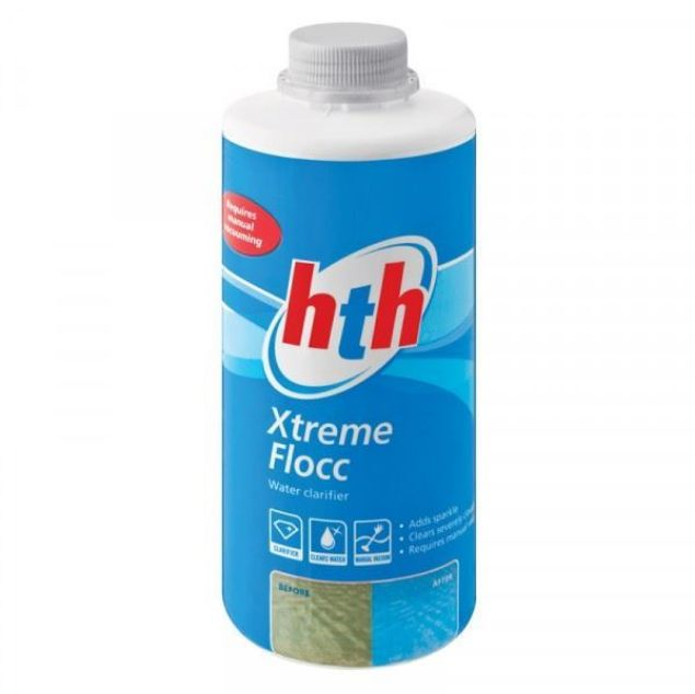 HTH XTREME FLOCC 1L south africa