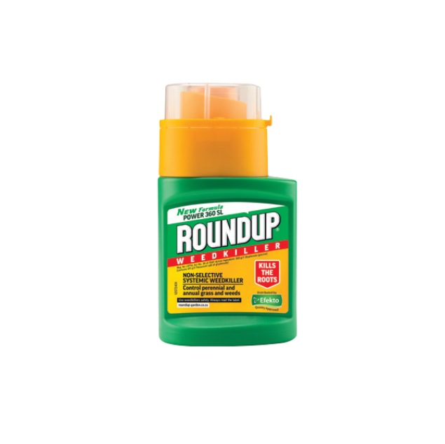 EFEKTO ROUNDUP WEEDKILL CONCENTRATE 280ML south africa