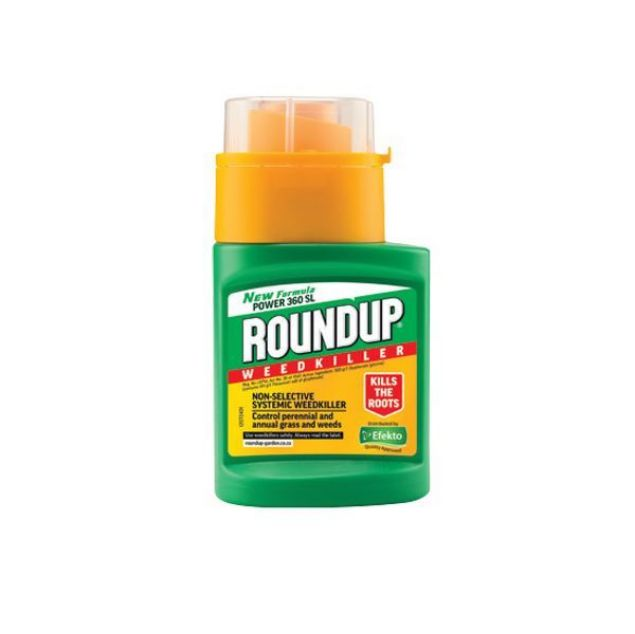 EFEKTO ROUNDUP WEEDKILL CONCENTRATE 540ML south africa