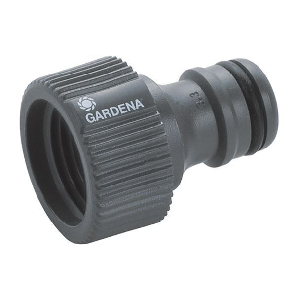 GARDENA CONNECTOR TAP 16MM south africa