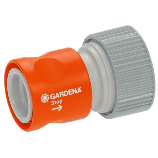 GARDENA WATER STOP 19MM / 16MM SOUTH AFRICA