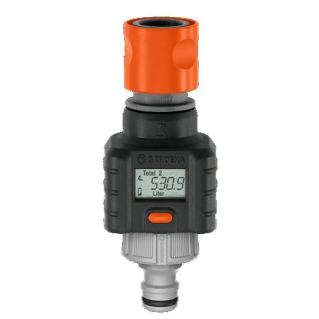 GARDENA WATER SMART FLOW METER  SOUTH AFRICA
