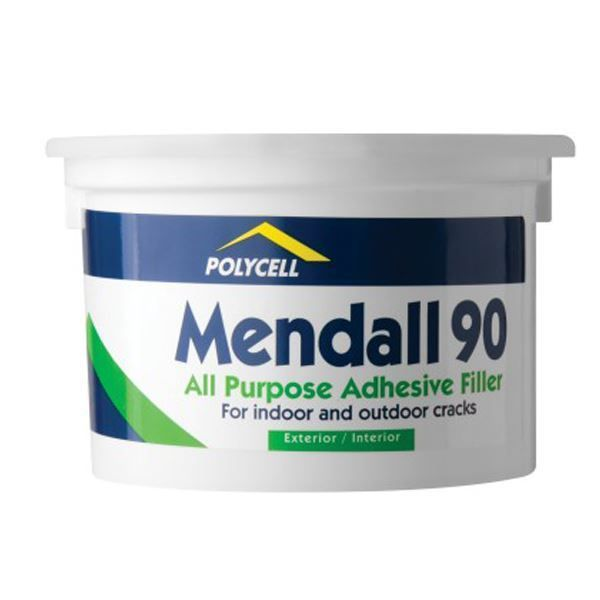 POLYCELL POLYFILLA MENDALL 90 500G SOUTH AFRICA