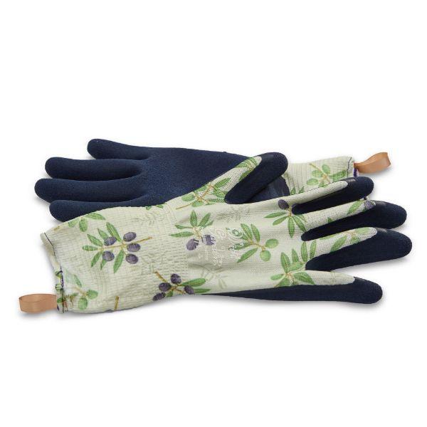 Towa Garden Glove Premier: Olive South Africa