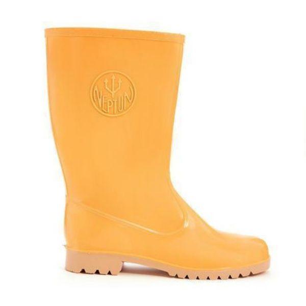 NEPTUN Marina Boot: Summer Yellow South Africa
